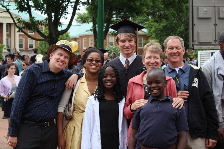 Peifer family pic